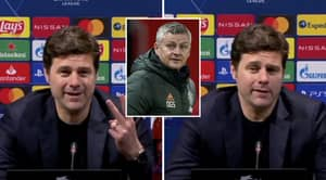 Manchester United Fans Think Pochettino's Decision Showed His Tactical Superiority Over Solskjaer