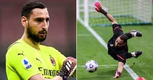 Gianluigi Donnarumma Is Leaving AC Milan On A Free Transfer, Paolo Maldini Confirms