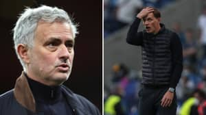 Thomas Tuchel Compared To 'Prime' Jose Mourinho And Fans Aren't Happy
