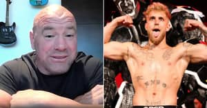 Dana White Threatens Jake Paul With Legal Action As YouTuber Calls Out Conor McGregor