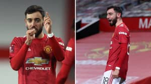 Fans Who Predicted Bruno Fernandes Would Flop Now Look Very Silly A Year On