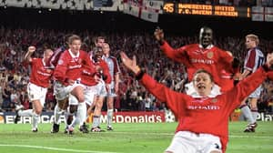 Ole Gunnar Solskjaer To Play Against Bayern Munich In May For Treble Reunion Game