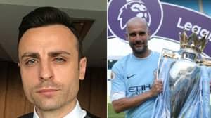 Dimitar Berbatov Has Predicted Manchester City To Finish Third In The League Next Season