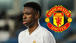 Manchester United Offered Vinicius Jr In Raphael Varane Negotiations With Real Madrid