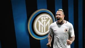 Inter Confirm Two New Signings To Go With Radja Nainggolan