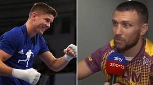 Vasyl Lomachenko Says He Open To London Fight Against Luke Campbell