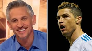 What Lineker Has Said About Ronaldo, Messi And Neymar Is Very Interesting