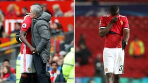 Jose Mourinho Reveals The Strange Reason Why He's Not Playing Eric Bailly
