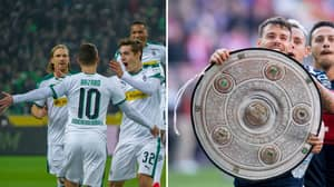 Borussia Mönchengladbach Can 'Win' Bundesliga If They Get 50m Retweets