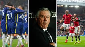 Two Premier League Stars Are On Real Madrid Wishlist For January Transfer Window