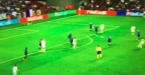 WATCH: Thomas Delaney Absolutely Batters A 30 Yard Screamer For Copenhagen