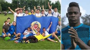 NK Slavonija Were 2-0 Down, Manager Brought Himself On And Bagged A Hat-Trick