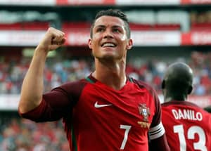 Cristiano Ronaldo Doesn't Think Griezmann Was Euro 2016's Star Player