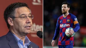 Only Three Barcelona Players Are Safe From Transfers As Club Set For Big Exits Due To The Coronavirus