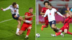 Highlights Of Jack Grealish Vs Belgium Show How Important To Gareth Southgate He Is