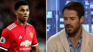 Manchester United Fans Can't Quite Believe What Redknapp Has Said About Rashford