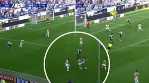 Paulo Dybala And Cristiano Ronaldo Combine Brilliantly To Score Stunning Team Goal