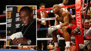 The Story Of How Fighter Ended Up Earning More Than Floyd Mayweather Despite Losing To Him