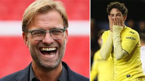 Is Jurgen Klopp Living In Alexandre Pato's Knee?
