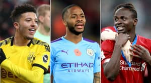 The 50 Most Valuable Players In Football Have Been Revealed