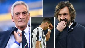 Juventus Warned They Face Serie A Expulsion If They Persist With European Super League Plans