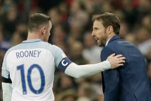 There's No Place For Lionel Messi On Southgate And Rooney's Shortlist