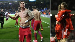 Peter Crouch Pays Brilliant Tribute To Fernando Torres
