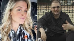 Rapper Produces Incredible Song Inspired By Genie Bouchard, Tennis Star Responds With Brilliant Request