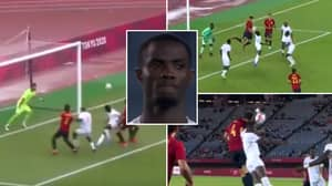 Eric Bailly Goes From Hero To Zero As Ivory Coast Crash Out Of Olympics
