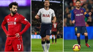 The 10 Most Expensive Players In World Football Revealed In New Study