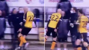 Kevin Ellison Screams In The Face Of Former Manager In Ultimate Show Of Sh*thousery