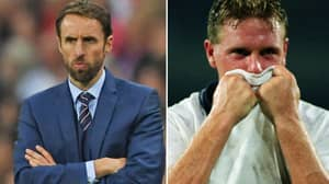 Football Manager Predicts Every Single World Cup Result, England Go Full England