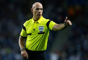 Referee Howard Webb Reveals The Manager That Grilled Him The Most
