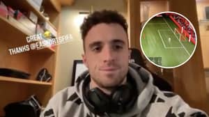 Diogo Jota Calls Out EA Sports After Experiencing Bizarre FIFA 21 Bug