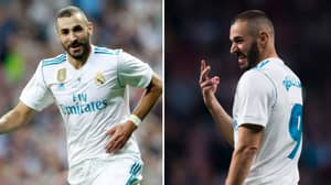 Four Clubs Battle For Karim Benzema As Summer Signing