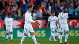 Girona Player Reveals Why Cristiano Ronaldo Refused Shirt Swap