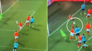 Matthijs De Ligt Made A Double Mistake To Allow Northern Ireland's Goal