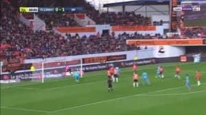 WATCH: Dimitri Payet Scores Audacious Lob For Marseille