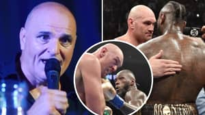 What John Fury Told Tyson In Emotional Conversation Ahead Of Epic Deontay Wilder Fight In 2018