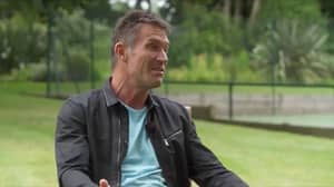 """Aussie Tennis Legend Questions Why Athletes Are Being """"Pressured"""" Into Taking Vaccine"""