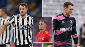 Juventus Prepared To Let Aaron Ramsey Leave For FREE This January, Three Premier League Clubs Circling