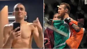 Tony Ferguson Fires Back At Conor McGregor For Weigh In Swipe