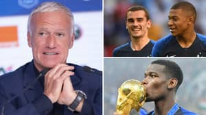 France's Squad Depth Is STACKED With Incredible Talent And Shows Why They Should Win Euro 2020