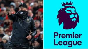 Jurgen Klopp Includes Surprise Player In Liverpool's Premier League Squad