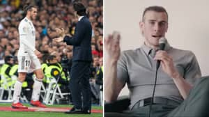 Gareth Bale Opens Up About Being Booed by 80,000 Real Madrid Fans