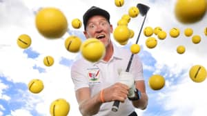 Aussie Man Wants To Break World Record For Most Golf Holes Played In A Single Week