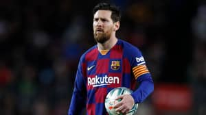 Lionel Messi Announces He Will Stay At Barcelona To Avoid Legal Dispute