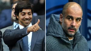 What Manchester City Boss Pep Guardiola Does When He Wants A £100m Player