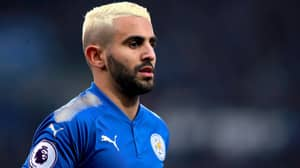 Riyad Mahrez Releases Statement About His Situation At Leicester
