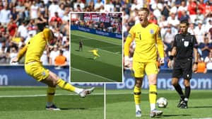 Jordan Pickford Being Considered As One Of England's Penalty Takers vs Germany
